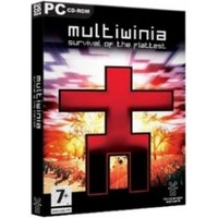 Multiwinia Survival Of The Flatest Game