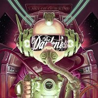 The Darkness - Last Of Our Kind Vinyl