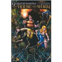 George R.R. Martin: In the House of the Worm