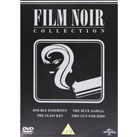 Film Noir Collection DVD