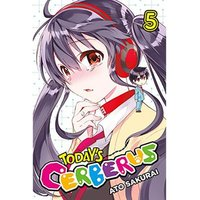 Today's Cerberus  Volume 5