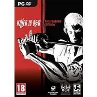 Killer is Dead Nightmare Edition Game