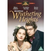 Wuthering Heights Olivier DVD
