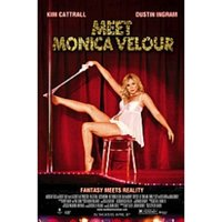 Meet Monica Velour DVD
