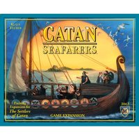Seafarers of Catan Expansion