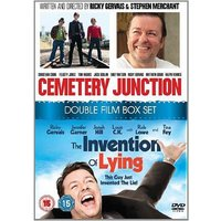 Double Cemetary Junction / The Invention Of Lying DVD