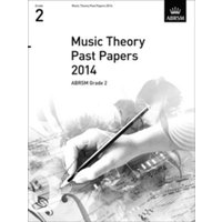 Music Theory Past Papers 2014, ABRSM Grade 2