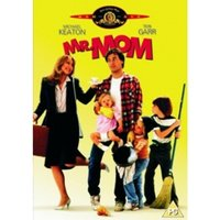 Mr Mom DVD