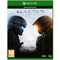 (Pre-Owned) Halo 5 Guardians Xbox One Game