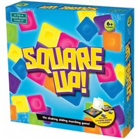 Square Up Board Game