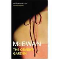 The Cement Garden by Ian McEwan (Paperback, 1997)