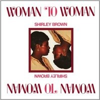 Shirley Brown - Woman to Woman Vinyl