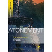 Atonement: York Notes Advanced