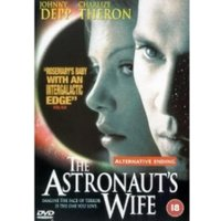 Astronauts Wife DVD