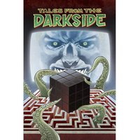 Tales From The Darkside Hardcover