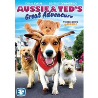 Aussie & Ted's Great Adventure DVD