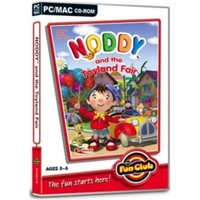 Noddy And The Toyland Fair Game