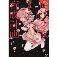 Magical Girl Raising Project Light Novel: Volume 1