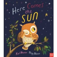 Here Comes The Sun Paperback