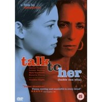 Talk To Her DVD