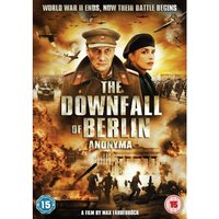 Anonyma - The Downfall Of Berlin DVD