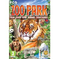 Zoo Park Game