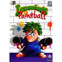 Lemmings Paintball Game