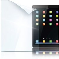 Hama Crystal Clear Display Protection Film for Tablet PCs up to 10.1