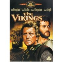 The Vikings DVD