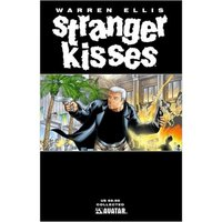 Warren Ellis' Stranger Kisses Paperback