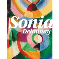 Sonia Delaunay by Cecile Godefroy, Anne Montfort (Paperback, 2014)