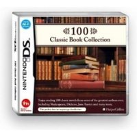 100 Classic Book Collection Game