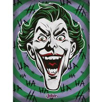 The Joker - Hahaha Canvas