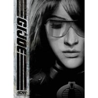 G.I. JOE: The IDW Collection Volume 2