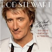 Rod Stewart It Had To Be You The Great American Songbook Vol.1 CD
