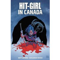 Hit-Girl Volume 2 Paperback