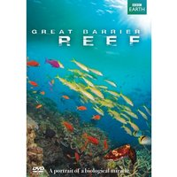 Great Barrier Reef DVD