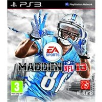 Madden NFL 13 Game