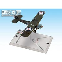 Wings of Glory WWI: Sopwith 1.5 Strutter Comic (78 Squadron)