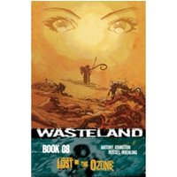 Wasteland Volume 8