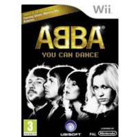 ABBA You Can Dance Game