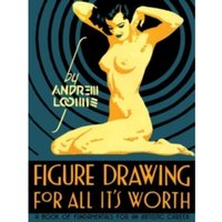 Figure Drawing for All it's Worth