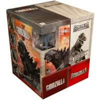 Heroclix Godzilla Gravity Feed Of 24