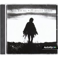 Neil Young - Harvest Moon CD
