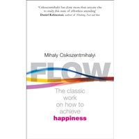 Flow: The Psychology of Happiness by Mihaly Csikszentmihalyi (Paperback, 2002)