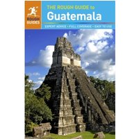 The Rough Guide to Guatemala by Rough Guides (Paperback, 2015)