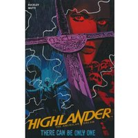 Highlander The American Dream