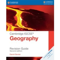 Cambridge IGCSE (R) Geography Revision Guide