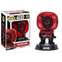 Guavian (Star Wars Episode VII) Funko Pop! Vinyl Figure