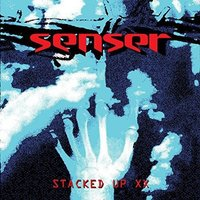 Senser - Stacked UP XX (Remastered Edition) Vinyl